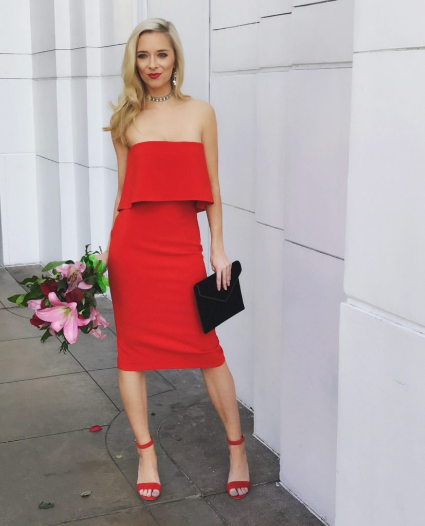 Red Hot for Valentine's Day