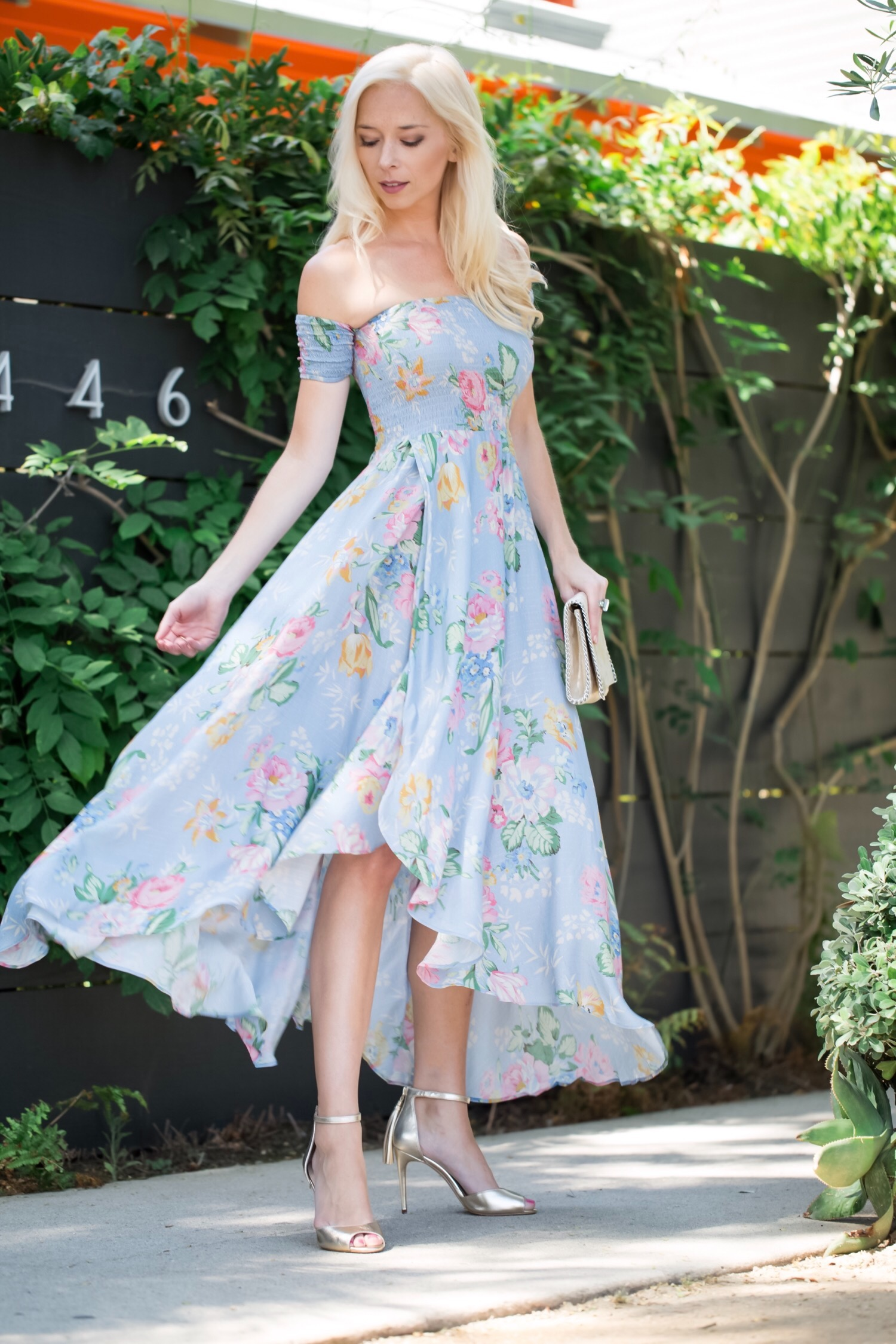 Floral Maxi Dresses for Any Budget