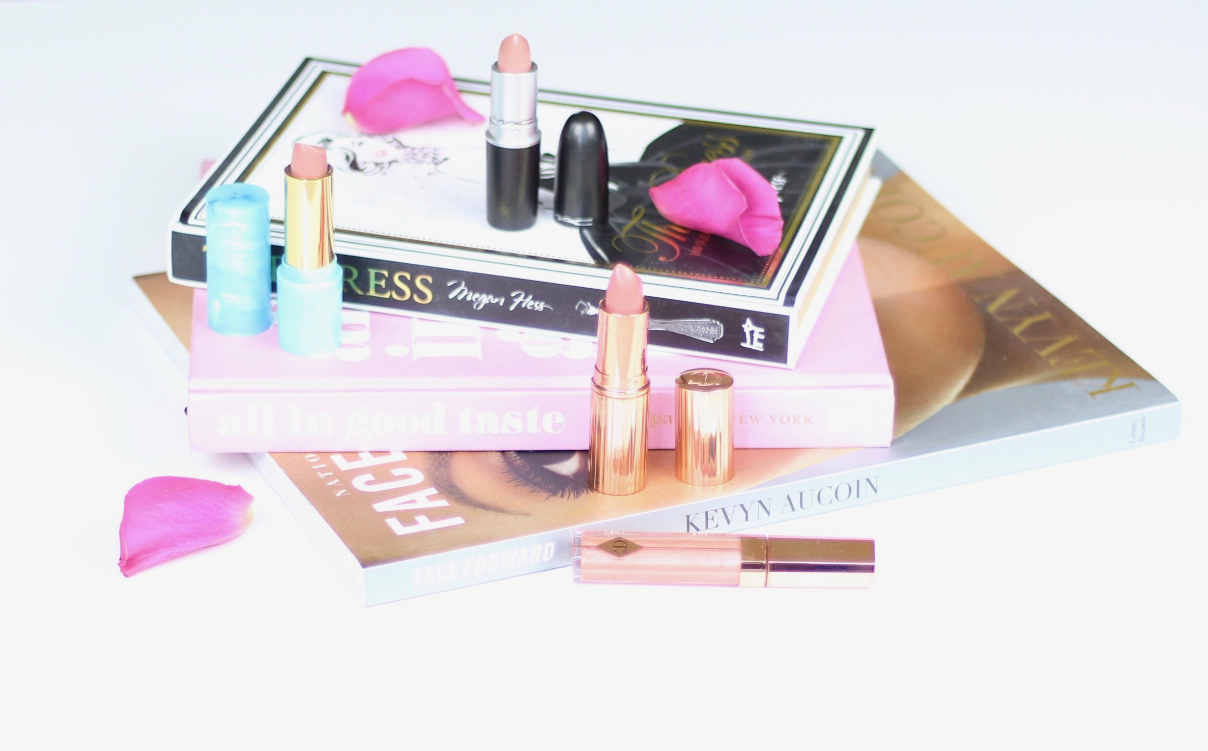 Finding the Perfect Nude Lip for Your Skin Color | Midwest to the Best